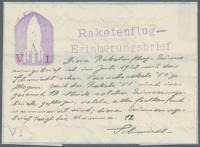Auktionshaus Christoph Gärtner GmbH & Co. KG Sale #48 collections Overseas  Airmail / Ship mail & Thematics