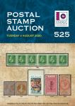 Mowbray Collectables Postal Stamp Auction #525