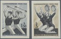 Auktionshaus Christoph Gärtner GmbH & Co. KG Sale #44 Collections Germany