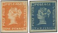 BEHR Phiatelie Mail-Auction #34