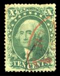 Cherrystone Auctions The Beville Collection of Worldwide Stamps 1840-1950