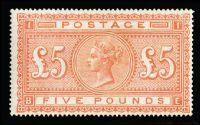Cherrystone Auctions The Monarchs Collection of Great Britain and British Empire
