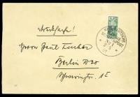 Cherrystone Auctions U.S. and Worldwide Stamps and Covers