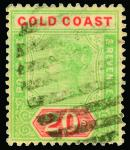 COLONIAL STAMP CO. Auction #131 - Public Auction