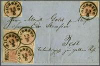 Corinphila Auction AG Auction 224 - Romania