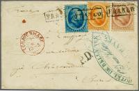 Corinphila veilingen Auction 232: Netherlands - the J.F. de Beaufort collection