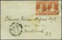 Corinphila Auction AG 229 : 'Besançon' - Australia & Australian States (part3) | 227 : Europe & Overseas