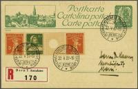 Corinphila Auction AG SWITZERLAND & LIECHTENSTEIN | Day 6