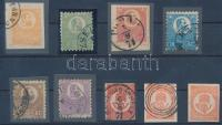 Darabanth Co Ltd Online auction of stamps, postcards and other collectibles #285