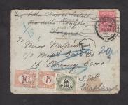 Doron Waide Mail Auction #35