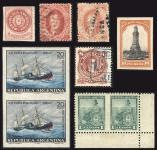 Guillermo Jalil - Philatino Auction #178 - ARGENTINA: