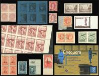 Guillermo Jalil - Philatino Auction #1922 ARGENTINA: General auction with very low starts!