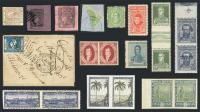 Guillermo Jalil - Philatino Auction #1930 ARGENTINA: Special August auction!