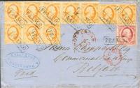 IBERPHIL International Philately Auction