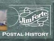 Jim Forte Postal History Sale List 2017