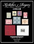 Kelleher & Rogers, Ltd. Auction #22
