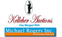 Michael Rogers Online Sale 5015- US, British and Worldwide Stamps and Postal History