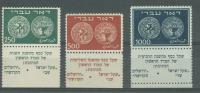 Negev Holyland 90th Holyland Postal Bid Sale