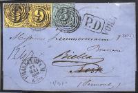 Samwells Ltd Postal History Sale list
