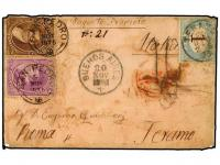 Soler Y Llach Stamps and Covers of the World Mail Only - Auction #464