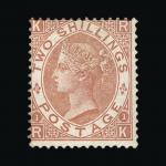 Universal Philatelic Auctions Sale #69