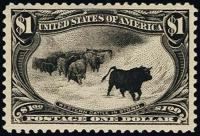 H. R. Harmer Inc The Ing. Pietro Provera Collection of United States Stamps and Covers Part II