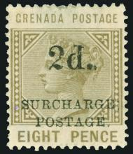 COLONIAL STAMP CO. Auction #129 - Public Auction