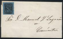 Guillermo Jalil - Philatino  Auction #1846 ARGENTINA: Selection of covers of all periods!