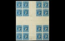 A. Karamitsos Public Auction 648 General Stamp Sale