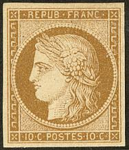 ROUMET S.A.S. Mail Auction #548