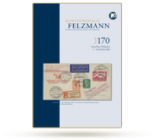 Auktionshaus Ulrich Felzmann GmbH & Co. KG Auction 170 International Autumn Auction 2020 Day 4