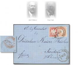 Heinrich Koehler Auktionen Heinrich Köhler Auction 376 - Day 5