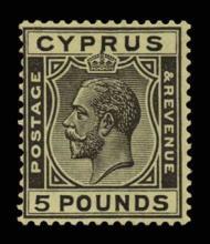 Athens Auctions Public Auction 93 General Stamp Sale