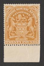 Status International Stamps & Covers Public Auction 368