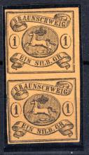 Georg Bühler Briefmarken Auktionen 26th mail bid auction