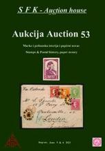 SFK Auctions Public auction #53