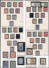 Romano House of Stamp sales ltd Auction #41
