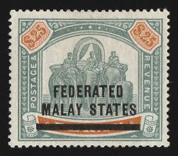 Status International Stamps & Covers Public Auction 363