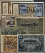 Auktionshaus Christoph Gärtner GmbH & Co. KG Sale #48 The Banknotes