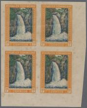 Auktionshaus Christoph Gärtner GmbH & Co. KG Special Auction 26.- 28. May 2020 Day 3 Collections - Thematics and Picture Post Cards