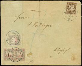 Heinrich Koehler Auktionen 372nd Auction - The ERIVAN Collection