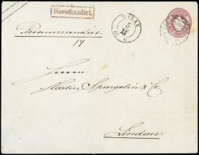 Heinrich Koehler Auktionen 373rd Heinrich Köhler auction - Day 5