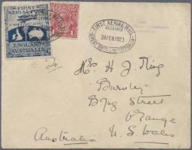 Auktionshaus Christoph Gärtner GmbH & Co. KG Sale #49 Special catalogue Australia, USA – Wells Fargo