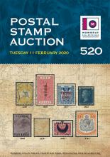 Mowbray Collectables Postal Stamp Auction #520