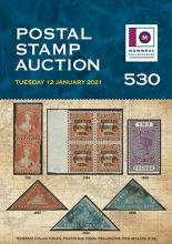 Mowbray Collectables Postal Stamp Auction #530