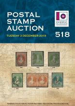 Mowbray Collectables Postal Stamp Auction #518
