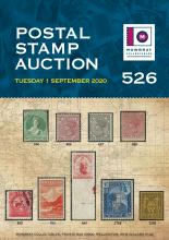 Mowbray Collectables Postal Stamp Auction #526