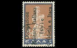 A. Karamitsos Public Auction 605 General Stamp Sale