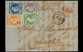 A. Karamitsos Public Auction 633 General Stamp Sale