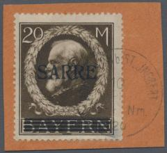 Auktionshaus Edgar Mohrmann & Co. Internat. Briefmarken-Auktionen GmhH Auction #211